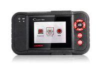 authorized dealer - Authorized dealer LAUNCH Creader VII Original OBDII Auto Code Scanner Creader Launch CPR123 Update Free Gift X431 iDiag M45857