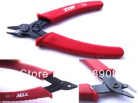 Wholesale Electrical Wire Cable Cutting Plier FLUSH CUTTER PLIERS Tools