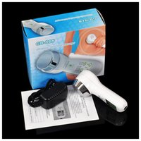 Wholesale 2015 Newest Ultrasonic Wave Losing Weight Mini Beauty Massager slimming machine home use on slae