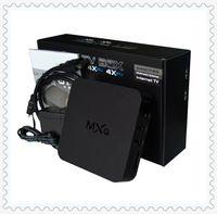 Cheap MXQ Android TV Box Best S805 MXQ Media Player