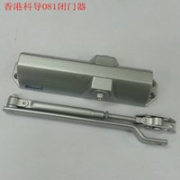 Wholesale Hong Kong Branch I closers hydraulic buffer gate is closed fire door closers door closers Branch I