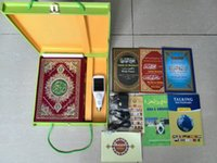 Wholesale Muslim Quran LCD Sreen Player Pen Reader multifunctional Quran reading pen off