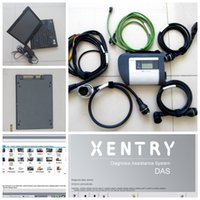 benz star compact - 2016 MB star compact diagnostic tool for Mercedes Benz with X200T Laptop SSD newest software SD Connect C4 with WIFI
