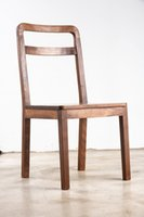 armchair styles - Pu Xi wood armchair minimalist styling chairs wooden chairs