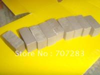 Wholesale Segment For Granite - Diamond cutting segment for Ireland granite cutting (24*12*15)