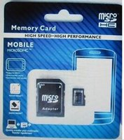 Wholesale 16GB GB GB GB GB Micro SD Card SDHC SDXC USH Class10 TF Card Micro SD Card SD Adapter with retail package