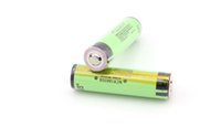 Cheap New secure Original NCR18650BE 3200 mAh 18650 Lithium Rechargeable battery 3.7v for Panasonic + Free shipping