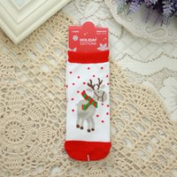 bearing details - Details about Design Baby Toddler Santa Claus North Pole Bear Snowflake Deer Christmas Socks