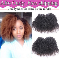 Cheap malaysian kinky curly Best Kinky Curly Hair