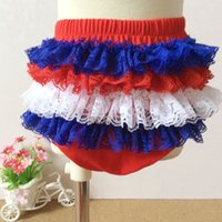 bb photos - Baby Shower Favor Comfort Toddler Girls Lace Ruffle Shorts Pants Baby Bloomers Underwear Tutu BB Shorts Bottoms Photo props