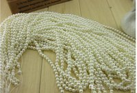 Wholesale 5000x New Fashion Pearl color Glass Faux Pearls Loose Bead MM MM MM MM MM MM Fit European Bracelets DIY WY108