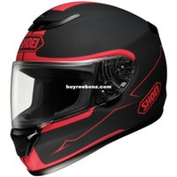 shoei helmets - Shoei Qwest Passage Helmet
