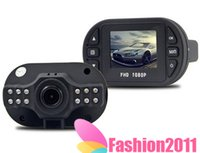 auto screen recorder - 1 inch Mini Full HD P Auto Car DVR Digital Camera Video Recorder G sensor HDMI Carro Coche Dash Cam Camcorders C600 C