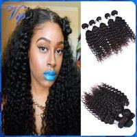 Cheap water wave hair extension Best brazilian human hair exte