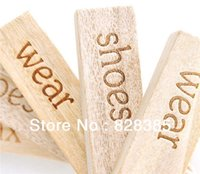 ball aromatic - NO MORE Moth Balls pc Aromatic Camphor Wood Strips Hang in Closet Custom to Rid Insects Engraved Messages