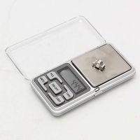 Wholesale 200g x g electronic Mini Pocket Scale Jewelry Digital Scale DHL