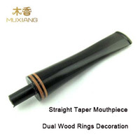 Cheap tobacco pipe mouthpiece Best smoker holder