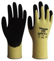 aramid gloves - HPPE Anti Cut Proof Safety Gloves Aramid Fiber Cut Resistant Work Gloves