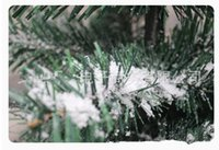 artificial tree bag - Christmas snow powder Christmas tree ornaments Christmas decorations foam to create artificial snow g a bag