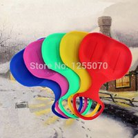 Wholesale Snowboard Skiing tablets Adult Size Thicker Ski Films Sandboarding Plate Skiing Board order lt no track