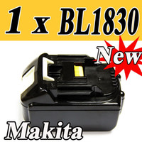 Wholesale for Makita V Lithium Ion Battery BL1830 for Cordless drill Good Quality order lt no track