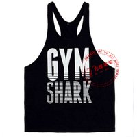 Wholesale Fall TDX D Professional model tight fitness vest sports male summer cotton loose big yards hurdles