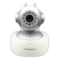 Wholesale XXCamera Wireless Surveillance IP Camera with Remote Internet Motion Detection