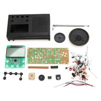 Wholesale DIY FM Radio Kit Electronic Learning Suite Basic Version