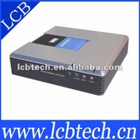 Wholesale SPA9000 Linksys Voip Gateway with best price retail