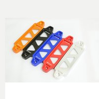 Wholesale Cusco Aluminum Battery Tie Down FIT FOR Civic Pitch Row CM Red Blue Black Gold Silver Leave Message For Color