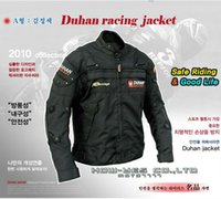 Wholesale The original DuHan overalls Moto jackets motorcycle riding hockey clothes knight only jacket