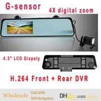 Cheap Car Rearview Mirror DVR Best Rear View Mirror