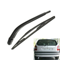 Wholesale Car Rear Windscreen Windshield Arm Wiper Blade For Vauxhall Zafira order lt no track