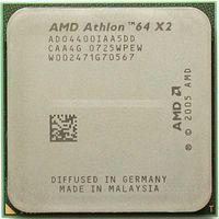 Wholesale Not a Brand New AMD Athlon X2 GHz Dual Core Socket AM2 MB Processor