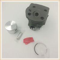 husqvarna chainsaw - Parts for Chainsaw Cylinder assy fits HUSQVARNA