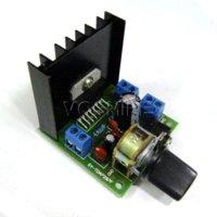 application amplifier - Digital Amplifier TDA7297F Channel W W Dual Channel Amplifier V V Power Supply amplifier applications