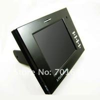 """3pcs PORTATIL 3.5 """"TFT LCD de pantalla de la cámara de seguridad CCTV TESTER monitor de Pruebas vídeo"""