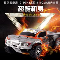 best drift cars - Best Gift for Kids New WLtoys A969 RC Car Model Scale High Speed Off road Anti Shock High Quality Electric Drift Car