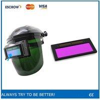 3-11 auto darkening filter welding helmet - 3 Arrival Solar Auto Darkening Welding Helmet Lens Filter Shade quot x quot
