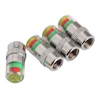air pressure sensor - Hot Sale Car Tire Air Pressure Monitor Valve Stem Cap Sensor Indicator Eye Alert ASAF