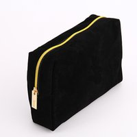 Wholesale High grade Cosmetic Bags Women Famous Brand Make Up Bags