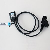 Wholesale COM port Programming Cable for Motorola walkie talkie XTS1500 XTS2500 XTS4250 XTS5000 MT1500 MTS2500 two way radio