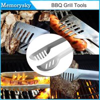 bbq case - BBQ Deluxe Durable Stainless Steel Roasting Grill Set with Aluminum Storage Case perfect for picnics A04 Hot sale
