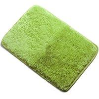 Wholesale Fashion super soft carpet floor rug area rug slip resistant mat doormat bath mat ZH182
