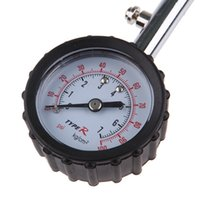 automotive gauge sets - Hot heavy tire pressure tire gauge tire pressure table table automotive supplies a generation of delivery