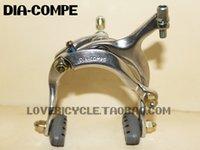 bicycle brake arm - Bicycle Parts Bicycle Brake Bicycle dia compe aluminum alloy long arm ropegripper bicycle brake clip brake disc