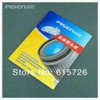 Wholesale PISEN set set sheets DSLR Camera Lens Tissue Cleaning Paper paper paper bags