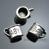 Cheap Cup charm Best metal jewelry