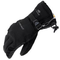 Wholesale Professional head all weather waterproof thermal skiing gloves for men Motorcycle winter waterproof sports outdoor