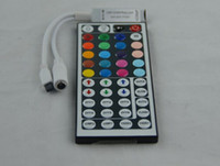 Wholesale Mini LED Strip Light RGB Remote Control Wireless Controller